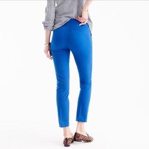 Jcrew Martie Pants Size 0